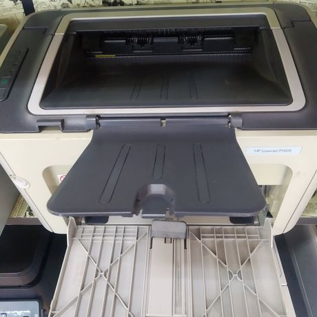 Принтер идеальный hp p1505