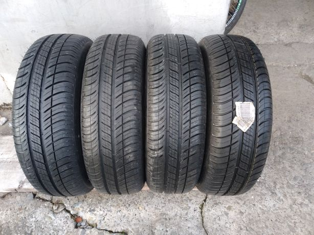 175 65 14 Michelin, Bridgestone, Continental. Літо, з запасок.