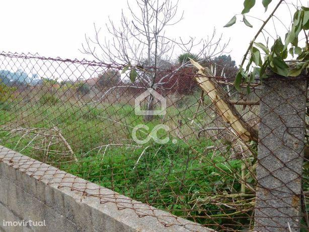 Terreno rústico - Vende-se Lote de Terreno em Anta - Espinho