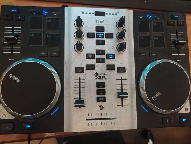 Hercules DJ DJ Control Air S Series