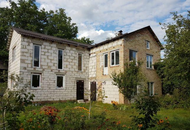 Свой участок с домом у озера, Киев, Осокорки, М. Славутич 1,5км