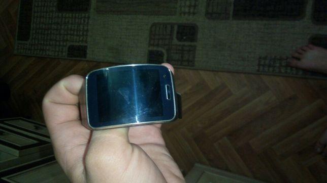 Samsung gear s смарт часы Самсунг