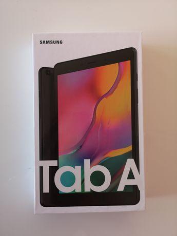 NOWY *Samsung Galaxy Tab A* BLACK