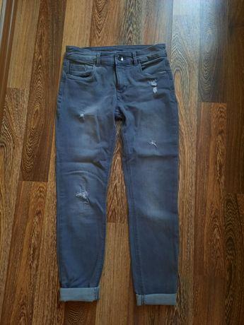 Стильные джинсы штаны