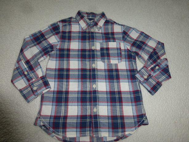 Рубашка, 104 Германия. H&M