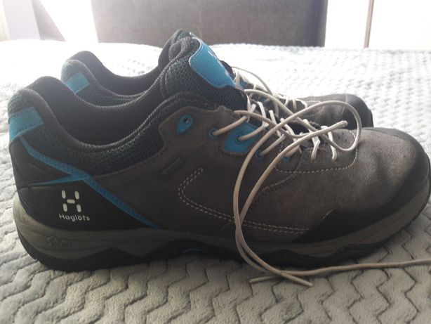 Buty trekkingowe Haglofs Roc Claw Gt r. 41 1/3.