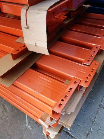 estantes prateleiras de arrumação armazém paletes