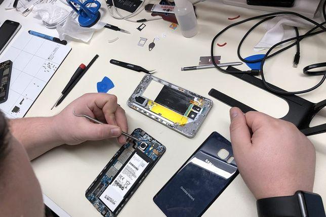 Ремонт телефонів планшетів. Заміна скла сенсора Iphone Xiaomi Samsung!