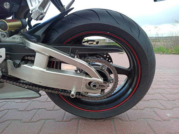 Honda CBR RR, mocno doinwestowana!