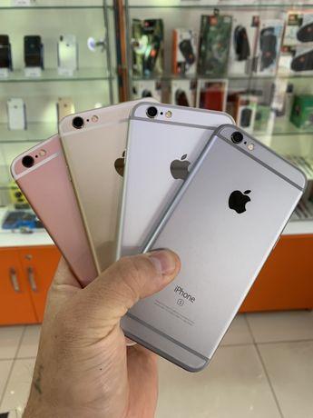 IPhone 6s 64гб / Гарантія / із США !