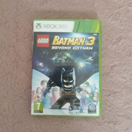 Lego Batman 3 poza gotham ba xbox 360
