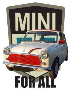 Aluguer Carro Clássico: MINI 1000 - Eventos