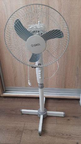 Вентилятор, Вентилятор напольный