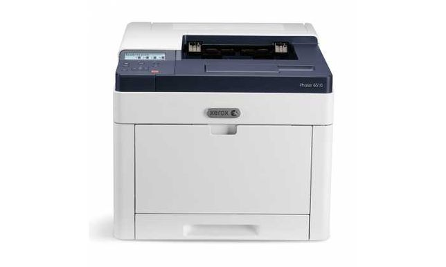 Impressora Laser a cores Xerox 6510 V_DNI