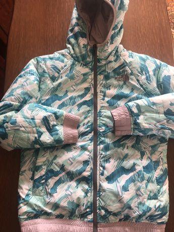 Двустопонняя куртка The North Face