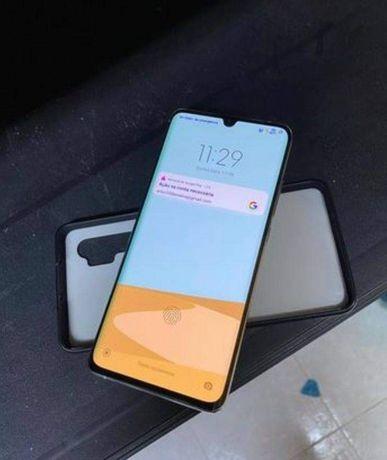 Xiaomi mi note 10 livre troco