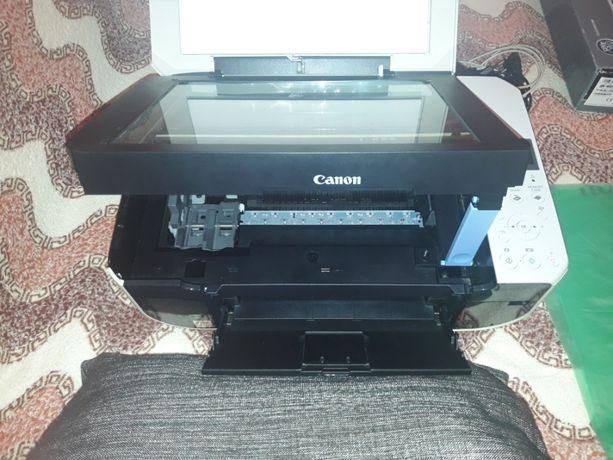 Продам принтер,сканер,ксерокс(МФУ)MP 220