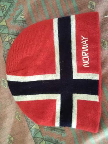 Gorro Norway way norais Tam 58