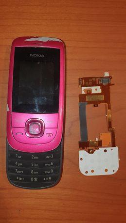 Nokia 2220s cabo flex novo