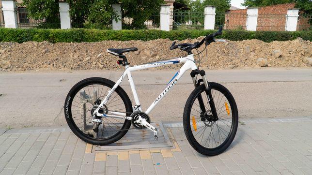 Горный велосипед Author Dexter Deore (mtb, Cube, Merida, Trek, Skott)