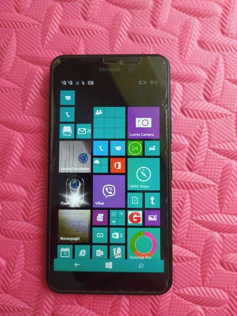 Телефон Microsoft Lumia 640. Майкрософт люмиа 640