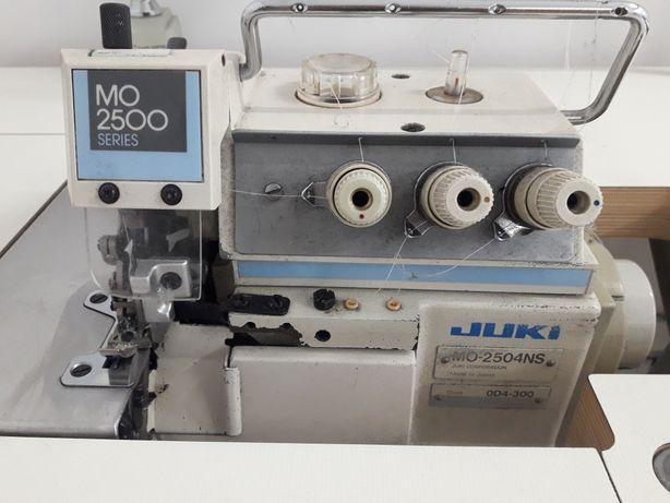 Sprzedam  maszynę Juki MO 2500 mereżka
