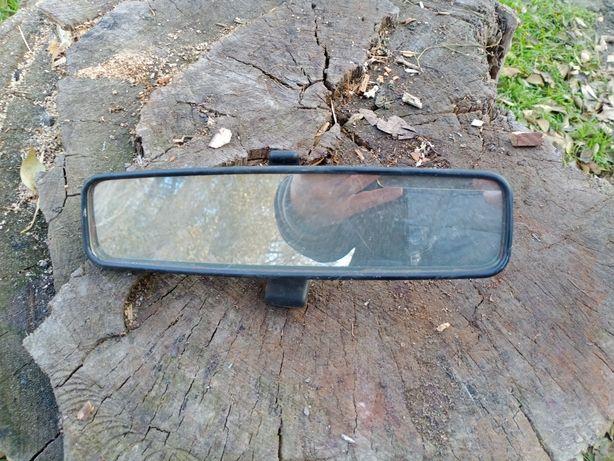 зеркало салона, джойстик управления зеркалами,фара правая пежо 605