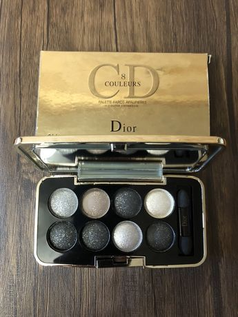 Тени для век Christian Dior
