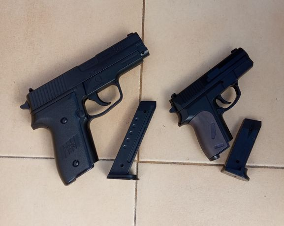 Pistolas (adereços)