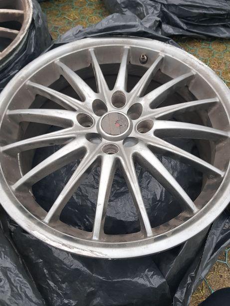 Honda Accord Felgi aluminiowe 17 cali podwójny rozstaw