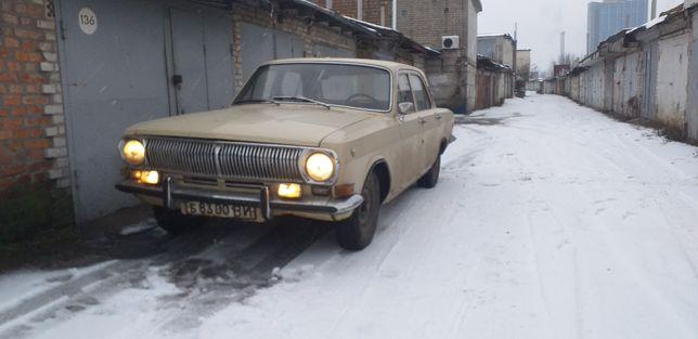 ГАЗ 24 01 ВОЛГА продам или ОБМЕН