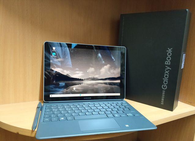 Планшет Ноутбук Samsung Galaxy Book 10.6 SM-W620 4/64GB WiFi S-Pen NFC