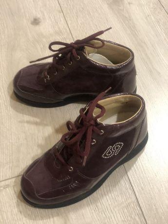 Ботинки Balducci, осенние ботиночки, 29 размер