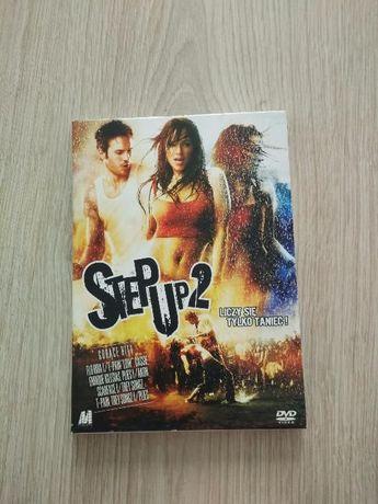 Step Up Płyta DVD