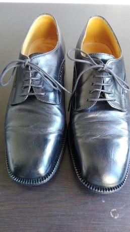 Sapato cerimónia homem Charles Jourdan