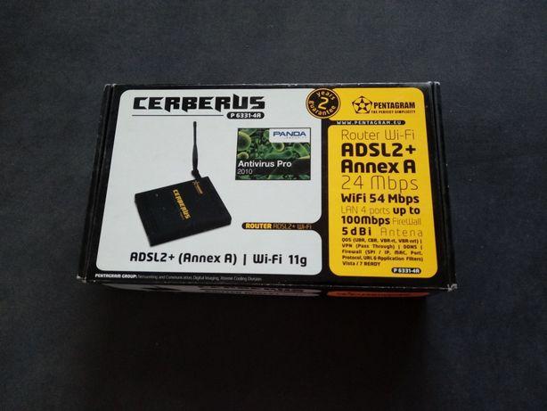 Router Cerberus