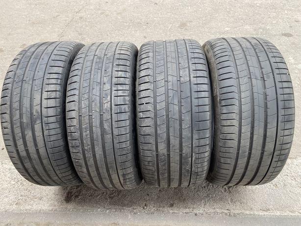 275/45 R20 и 305/40 R20 Pirelli комплект лето