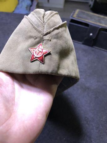 Пилотка Ленинград 79