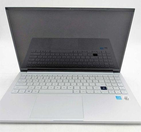 Ноутбук Samsung Galaxy Book Ion Silver NP950 i7-10510U 8GB 512GB SSD