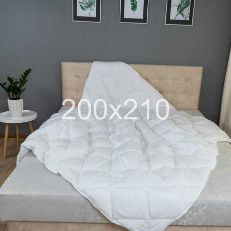 """""""Home comfort"""" зимние одеяло евро размер 200х210 теп hk"""