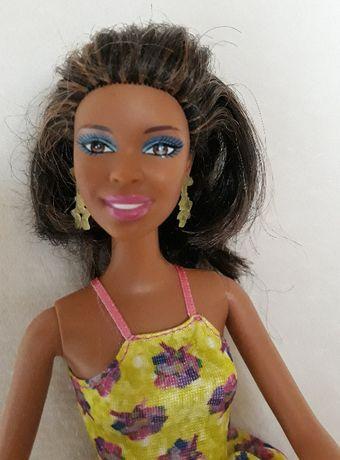 lalka barbie Nikki Dreamhouse kolekcjonerska