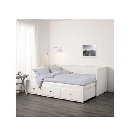 cama individual    3 gavetas   2 colchoes solteiro