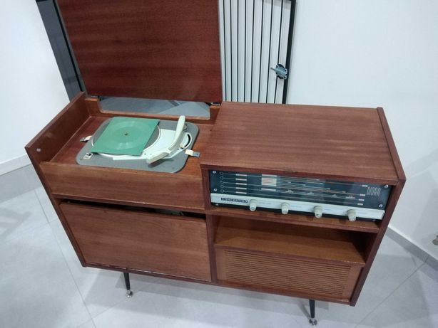 Stara szafka concertino