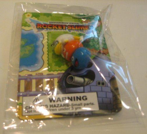 Dragon Quest Heroes Rocket Slime - Pendente Novo e Embalado