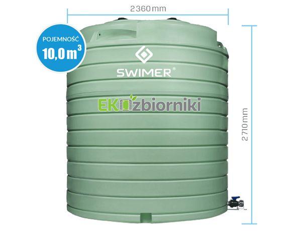 Raty !!! Zbiornik SWIMER na nawozy płynne RSM 10000l 12500l 20000l
