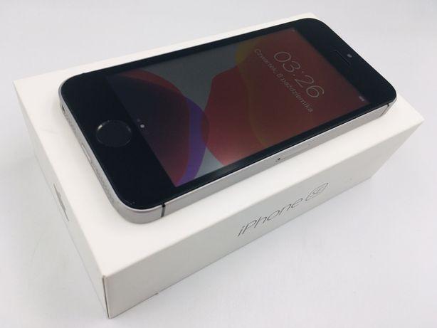 iPhone SE 32GB SPACE GRAY • PROMOCJA • GWAR 1 MSC • AppleCentrum