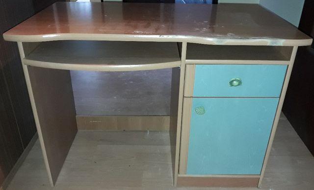 używane biurko oddam