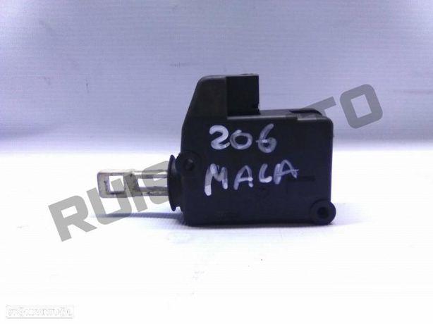Pistola Fecho De Mala  Peugeot 206 Van 1.9 D
