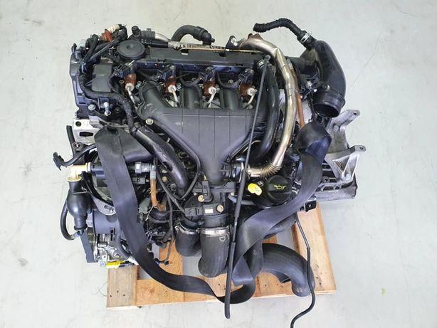 Motor Citroen C4 2.0 hdi 2006 de 136cv, ref RHR