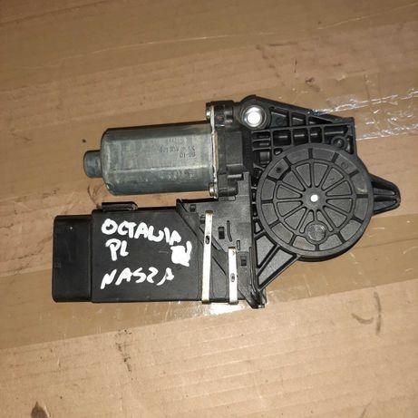 Silniczek moduł szyby przód lewy skoda Octavia I lift 2001r